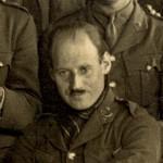 Angus Leybourne, 8th Battalion Durham Light Infantry (D/DLI 2/8/12(39))