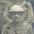 Colonel Hubert Morant, 10th Battalion Durham Light Infantry