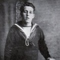 James Loveless, died at Battle of Jutland