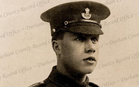 Home Depot Key Copy >> Durham Light Infantry, 1st/5th Battalion - Durham at War