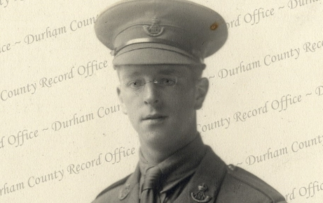 Home Depot Key Copy >> Durham Light Infantry, 12th Battalion - Durham at War